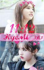 11:12 |HyoMi| I.O.I by _SooDy_