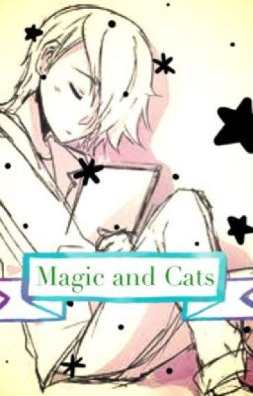 Magic and Cats