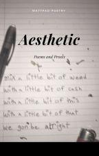 Aesthetic by quixoticstroke