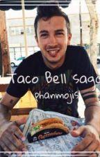Taco Bell Saga (joshler fanfiction) by phanmojis