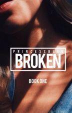 Broken by __yjwilliams
