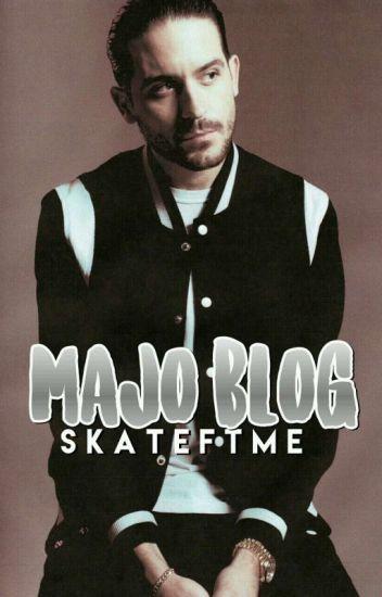 Majo's Blog