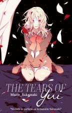 The Tears Of Yui  by Marie_Sakamaki