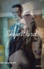 Skyeward AU by SamathaCrago