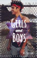 Girls & Boys <Cameron Dallas> by m_15dsvmn