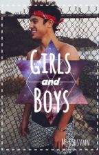 Girls & Boys <Cameron Dallas> by tayllo97