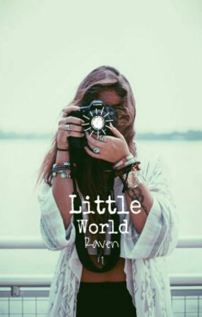 Little World [#Wattys2016] by BluKandi007