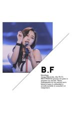 Best Friend ➳ P. Ji Min by OiKookie