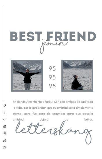 Best Friend ➳ P. Ji Min