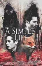 A Simple Life (Traducción) Completa  by stihal