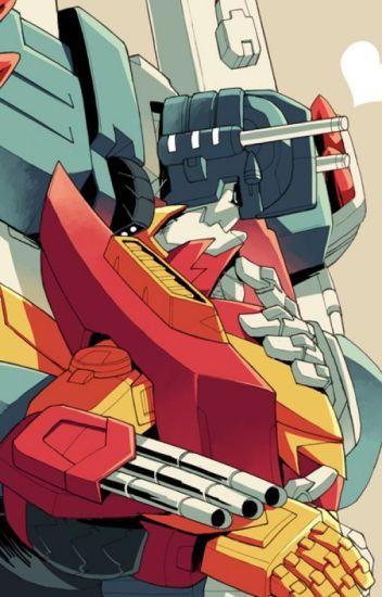 Zafiro  |Transformers|