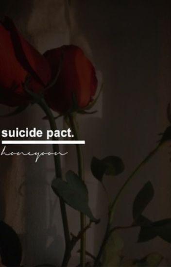 suicide pact » namjin