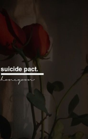 suicide pact » namjin