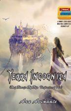 Terra Incognita(Ang Hiwaga Ng Mga Engkantong Pula) Published by araavinante