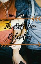 The Selection RolePlay {CLOSED}  by WeMerryFew