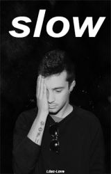slow // tysh by Lilac-Love