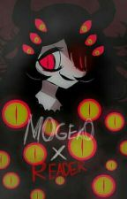Mogeko.Okegom X Reader! [#1] by Akisa-Chan18