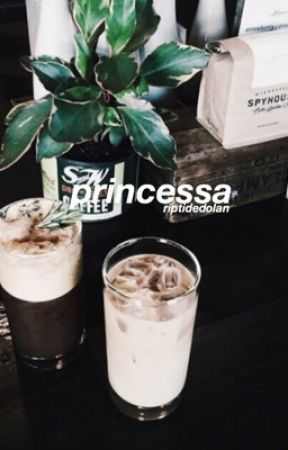 princessa ; g.d by riptidedolan