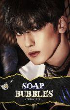 Soap Bubbles ♡ ji+kook by minhonable