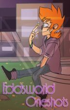 Eddsworld One-Shots by trxsh-incxrnxte