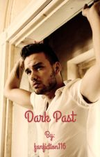 Dark Past- l.p [A.U]  by fanfiction116