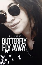 Butterfly Fly Away (Camila/You) by _galliumyttrium