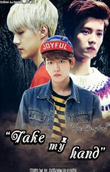 (Sebaek/HunBaek)Take My Hand