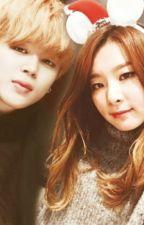 We Got Marrie by Halie_hwang