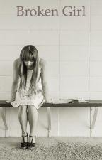 Broken Girl by Scottlynn99