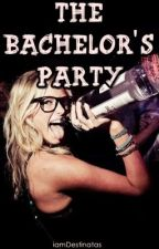 The Bachelor's Party by iamDestinatas