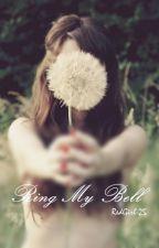 Ring My Bell by RedGirl-25