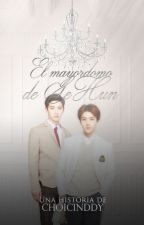 El mayordomo de Sehun || SeHo by ChoiCinddy