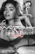Book covers & Tips   by -kidrauhll