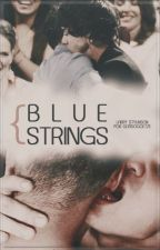 Blue Strings - L.S by Wulfrico