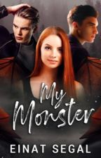 My Monster - TO BE PUBLISHED by EinatSegal
