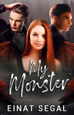 Read the story My Monster -SAMPLE