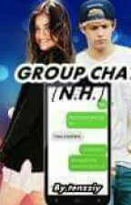Group Chat [ N.H.] by tenzziy