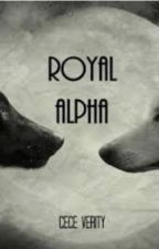 Royal Alpha by CeceVerity