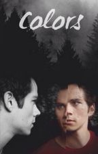 Colors// Stiles Stilinski AU by mazegrxnge
