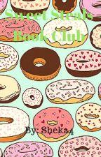 Sweet Steals Book Club by Sheka4