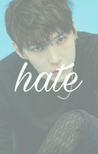 hate | vmin by seoulies
