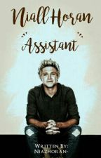Niall Horan Assistant by niazhoran_