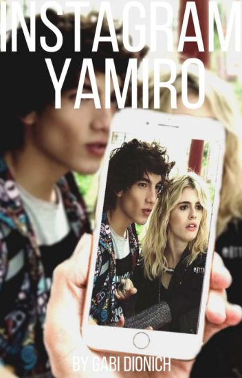 Instagram Yamiro |TERMINADA|