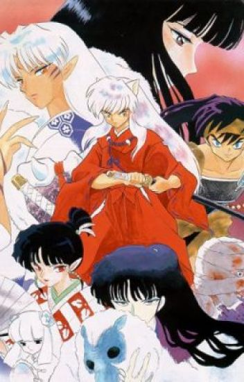 Purity in the darkness -An Inuyasha Adventure