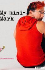 My mini-Mark (Markilpierxreader) by warfstacheonesie