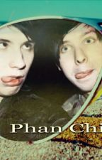 Phan Child (Phan mpreg) by Philthelionface