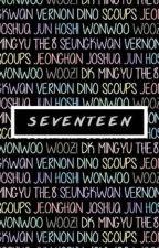 Gifs perversos- Seventeen♥ by HyeriDai5y17