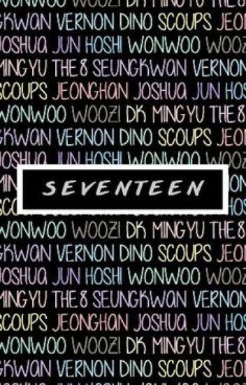 Gifs perversos- Seventeen♥