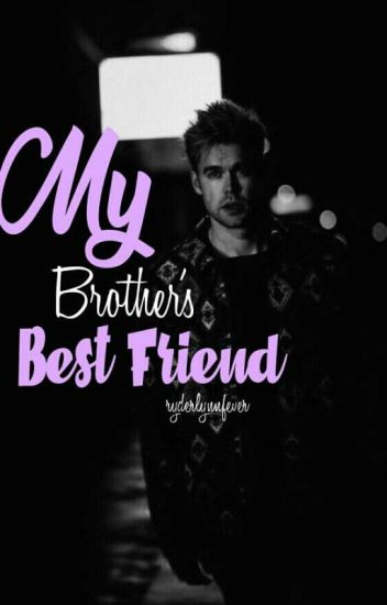 My Brother's Bestfriend (Glee Fanfiction)