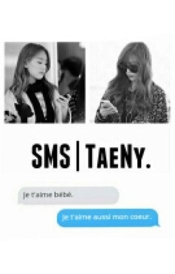 SMS | TaeNy.